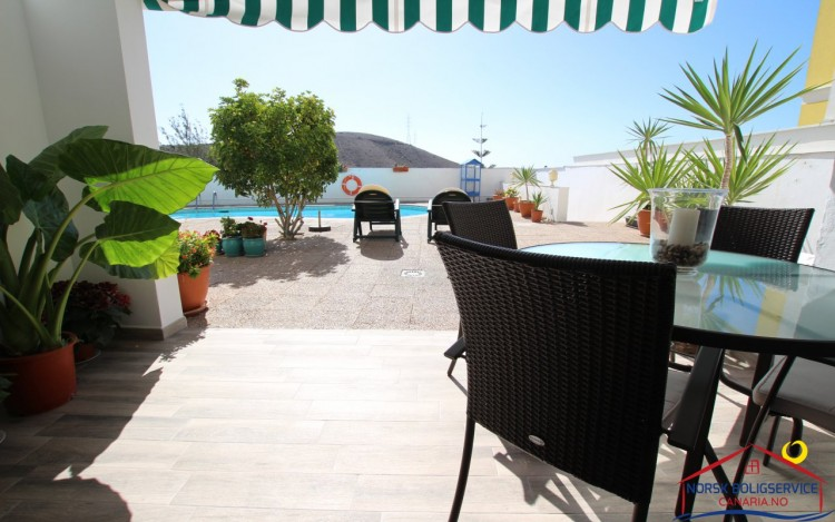 2 Bed  Flat / Apartment to Rent, Arguineguin, Gran Canaria - NB-2089 4
