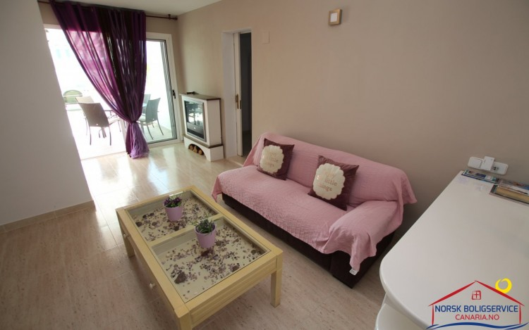 2 Bed  Flat / Apartment to Rent, Arguineguin, Gran Canaria - NB-2089 6