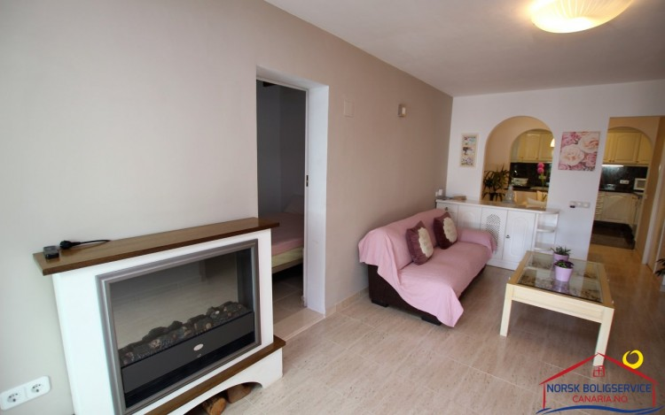 2 Bed  Flat / Apartment to Rent, Arguineguin, Gran Canaria - NB-2089 7