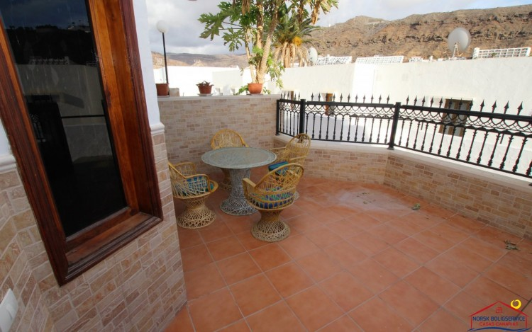 2 Bed  Flat / Apartment to Rent, Puerto Rico, Gran Canaria - NB-2099 2