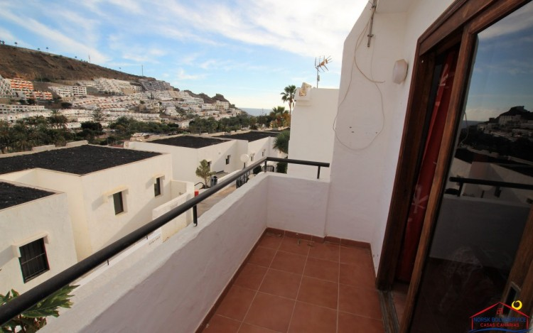 2 Bed  Flat / Apartment to Rent, Puerto Rico, Gran Canaria - NB-2099 3