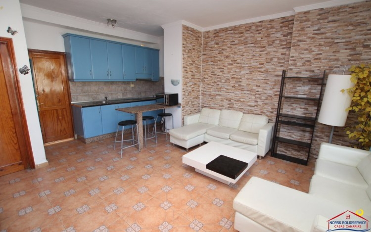 2 Bed  Flat / Apartment to Rent, Puerto Rico, Gran Canaria - NB-2099 4