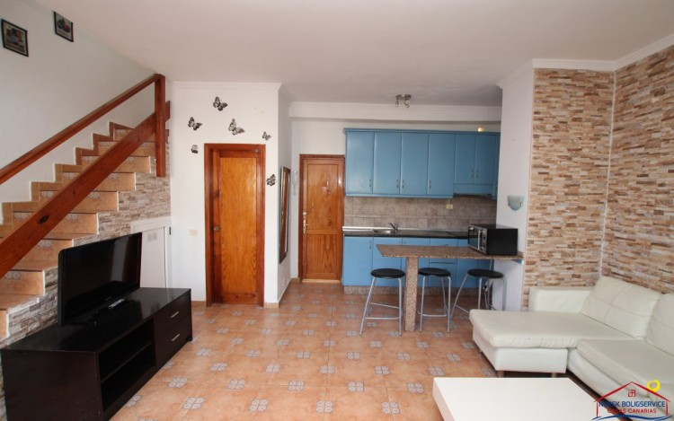 2 Bed  Flat / Apartment to Rent, Puerto Rico, Gran Canaria - NB-2099 6