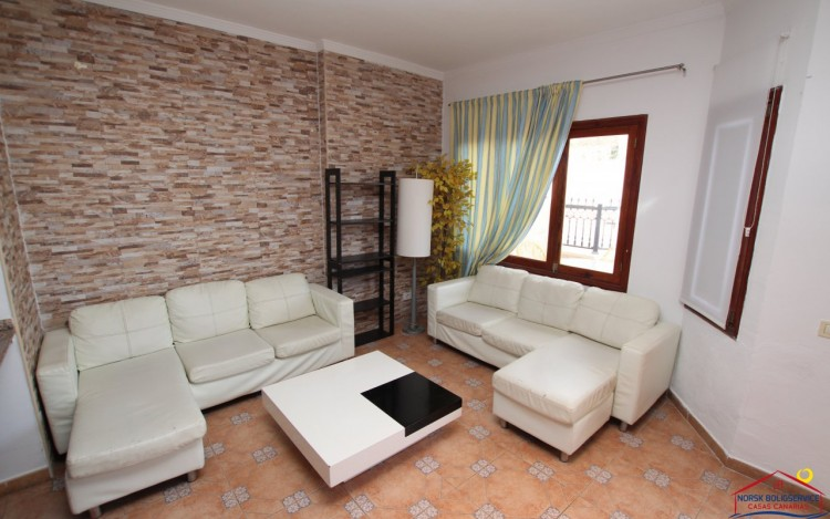 2 Bed  Flat / Apartment to Rent, Puerto Rico, Gran Canaria - NB-2099 7