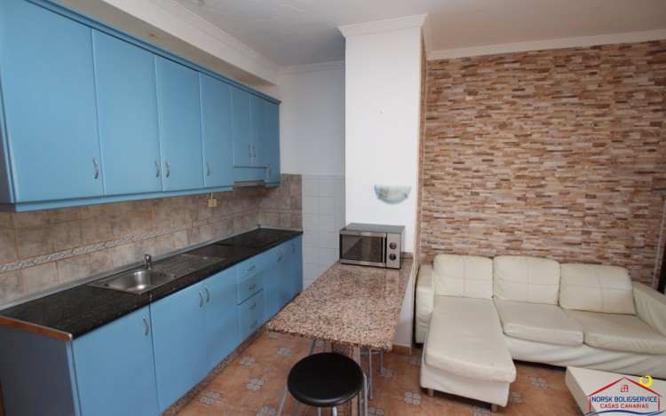 2 Bed  Flat / Apartment to Rent, Puerto Rico, Gran Canaria - NB-2099 8