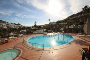 2 Bed  Flat / Apartment to Rent, Puerto Rico, Gran Canaria - NB-2099