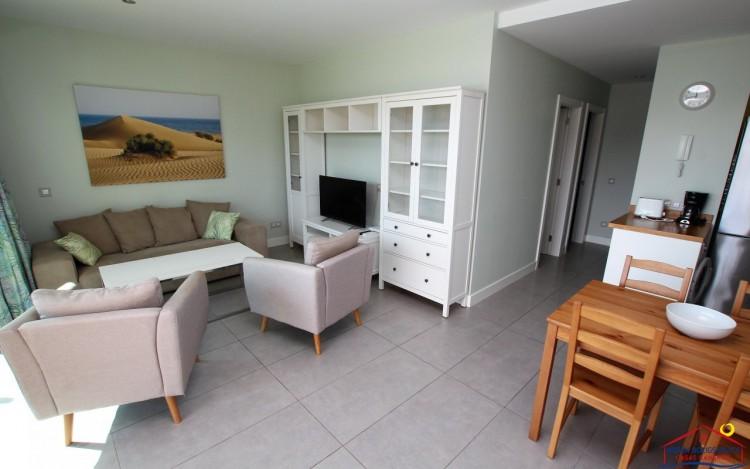 2 Bed  Flat / Apartment to Rent, Arguineguin, Gran Canaria - NB-2100 10