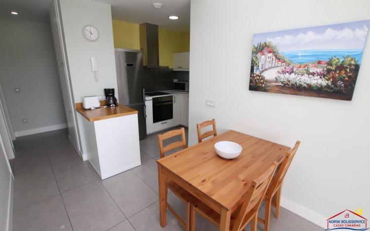 2 Bed  Flat / Apartment to Rent, Arguineguin, Gran Canaria - NB-2100 11