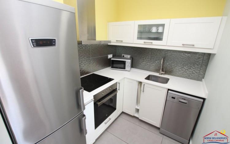 2 Bed  Flat / Apartment to Rent, Arguineguin, Gran Canaria - NB-2100 12