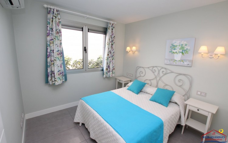 2 Bed  Flat / Apartment to Rent, Arguineguin, Gran Canaria - NB-2100 14