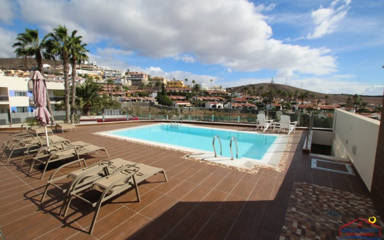 2 Bed  Flat / Apartment to Rent, Arguineguin, Gran Canaria - NB-2100 2