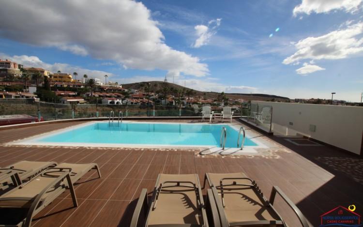 2 Bed  Flat / Apartment to Rent, Arguineguin, Gran Canaria - NB-2100 3