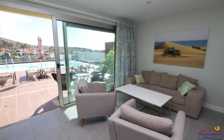 2 Bed  Flat / Apartment to Rent, Arguineguin, Gran Canaria - NB-2100 5