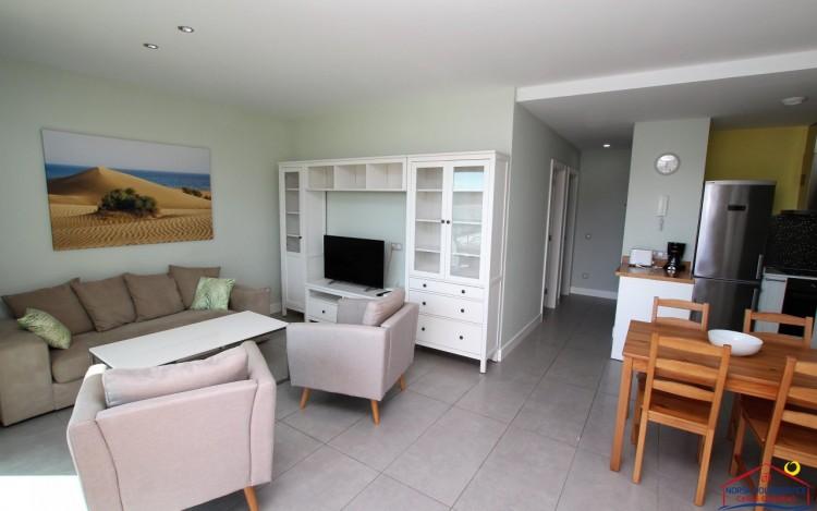 2 Bed  Flat / Apartment to Rent, Arguineguin, Gran Canaria - NB-2100 6