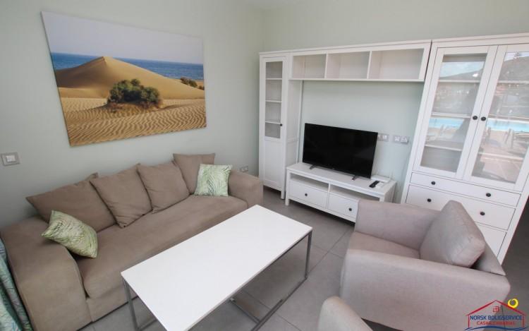 2 Bed  Flat / Apartment to Rent, Arguineguin, Gran Canaria - NB-2100 7