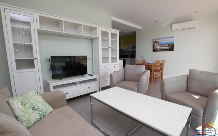2 Bed  Flat / Apartment to Rent, Arguineguin, Gran Canaria - NB-2100 8
