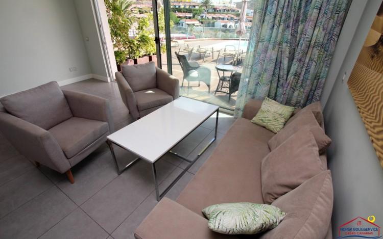 2 Bed  Flat / Apartment to Rent, Arguineguin, Gran Canaria - NB-2100 9