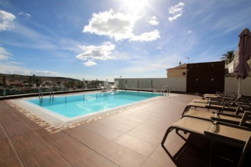 2 Bed  Flat / Apartment to Rent, Arguineguin, Gran Canaria - NB-2100