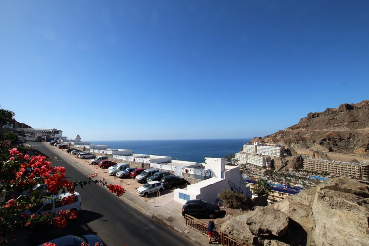 1 Bed  Flat / Apartment to Rent, Taurito, Gran Canaria - NB-2106 1