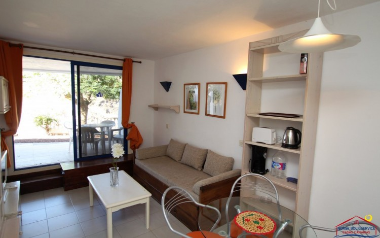 1 Bed  Flat / Apartment to Rent, Taurito, Gran Canaria - NB-2106 10