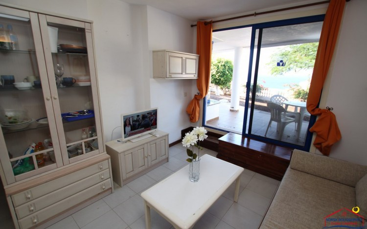 1 Bed  Flat / Apartment to Rent, Taurito, Gran Canaria - NB-2106 11