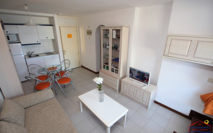 1 Bed  Flat / Apartment to Rent, Taurito, Gran Canaria - NB-2106 12