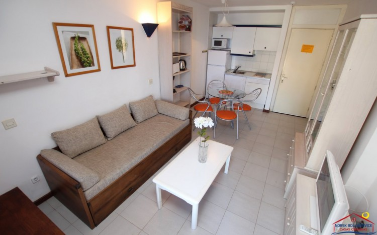 1 Bed  Flat / Apartment to Rent, Taurito, Gran Canaria - NB-2106 13
