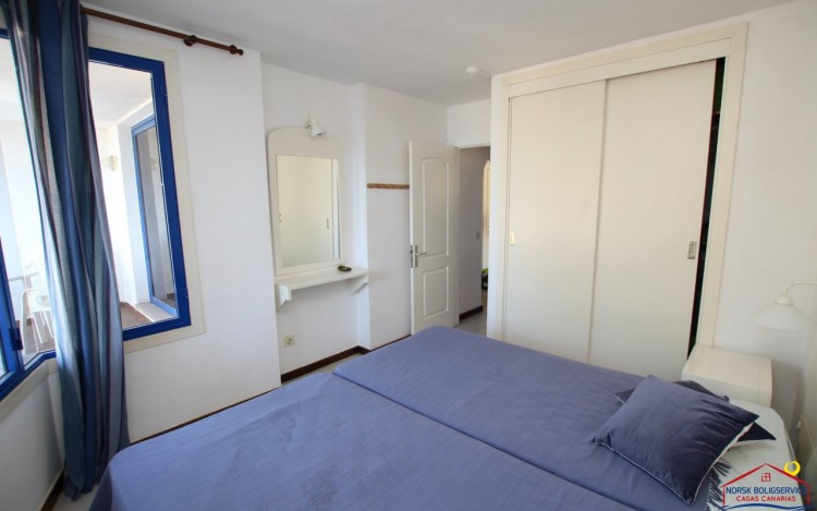 1 Bed  Flat / Apartment to Rent, Taurito, Gran Canaria - NB-2106 15