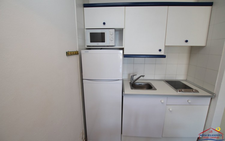 1 Bed  Flat / Apartment to Rent, Taurito, Gran Canaria - NB-2106 18