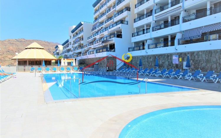 1 Bed  Flat / Apartment to Rent, Taurito, Gran Canaria - NB-2106 3