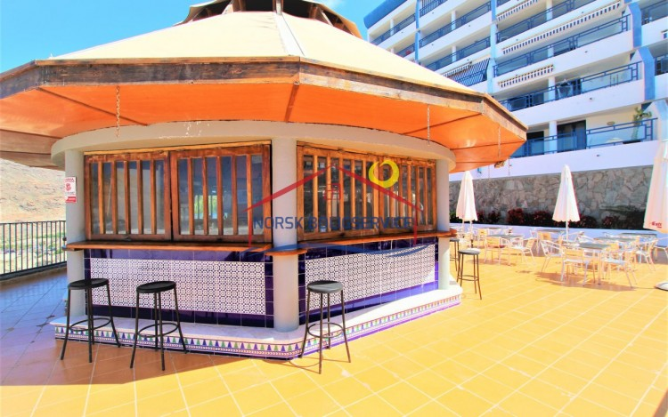 1 Bed  Flat / Apartment to Rent, Taurito, Gran Canaria - NB-2106 5