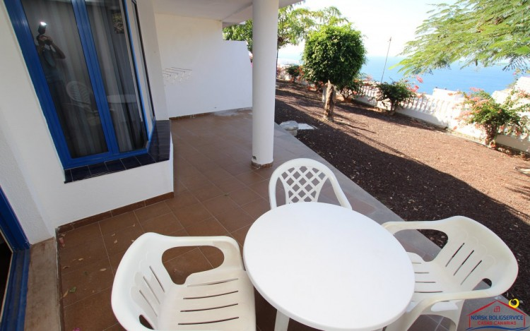 1 Bed  Flat / Apartment to Rent, Taurito, Gran Canaria - NB-2106 8