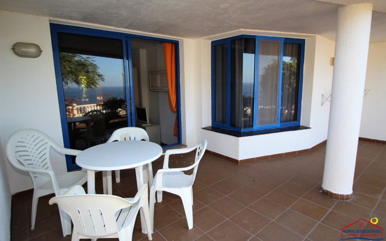1 Bed  Flat / Apartment to Rent, Taurito, Gran Canaria - NB-2106 9