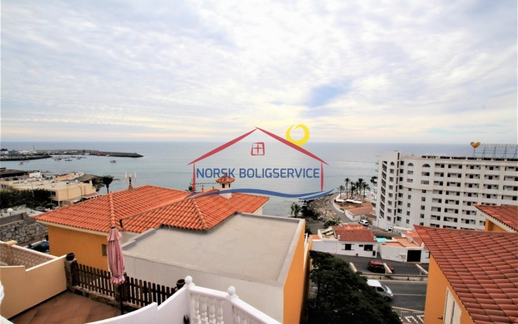 2 Bed  Flat / Apartment to Rent, Arguineguin, Gran Canaria - NB-2114 1