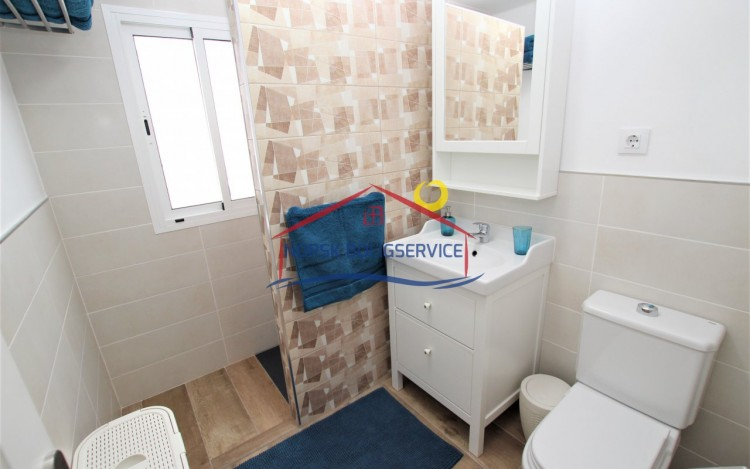 2 Bed  Flat / Apartment to Rent, Arguineguin, Gran Canaria - NB-2114 16