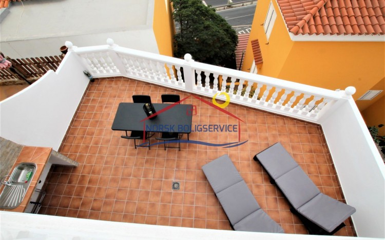 2 Bed  Flat / Apartment to Rent, Arguineguin, Gran Canaria - NB-2114 4