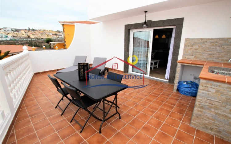 2 Bed  Flat / Apartment to Rent, Arguineguin, Gran Canaria - NB-2114 5