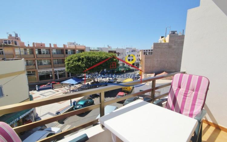 2 Bed  Flat / Apartment to Rent, Arguineguin, Gran Canaria - NB-212 1