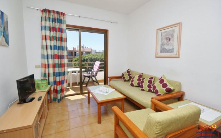 2 Bed  Flat / Apartment to Rent, Arguineguin, Gran Canaria - NB-212 4