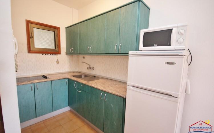 2 Bed  Flat / Apartment to Rent, Arguineguin, Gran Canaria - NB-212 5