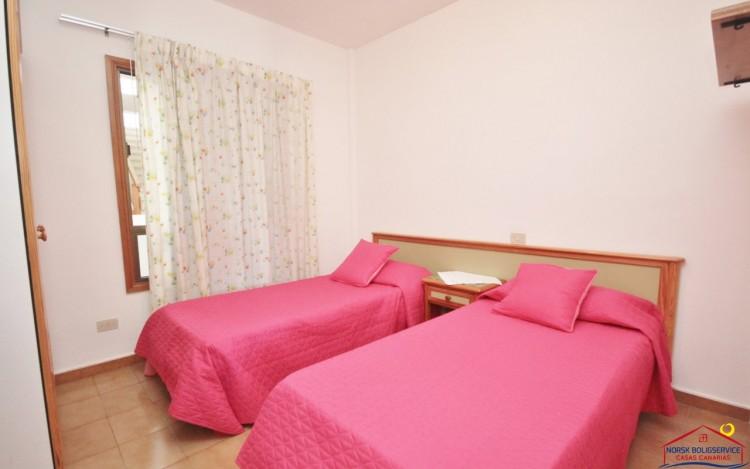 2 Bed  Flat / Apartment to Rent, Arguineguin, Gran Canaria - NB-212 6