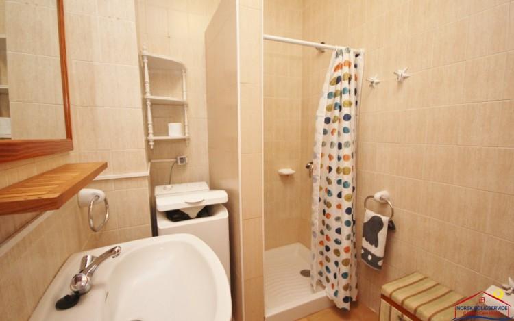 2 Bed  Flat / Apartment to Rent, Arguineguin, Gran Canaria - NB-212 8