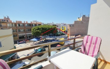 2 Bed  Flat / Apartment to Rent, Arguineguin, Gran Canaria - NB-212