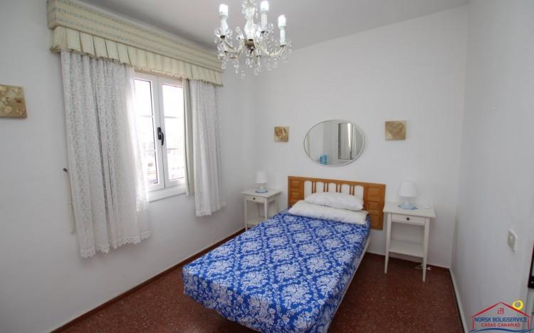3 Bed  Flat / Apartment to Rent, Arguineguin, Gran Canaria - NB-2160 10