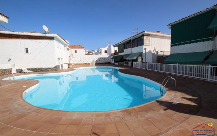 3 Bed  Flat / Apartment to Rent, Arguineguin, Gran Canaria - NB-2160 2