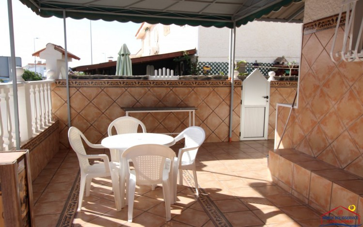 3 Bed  Flat / Apartment to Rent, Arguineguin, Gran Canaria - NB-2160 3