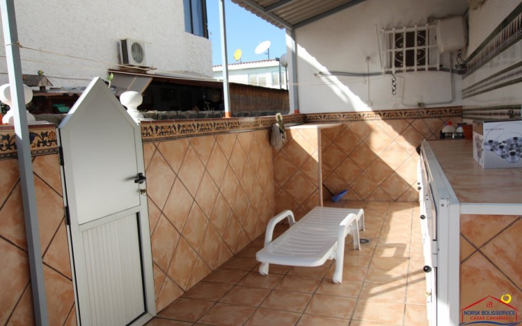 3 Bed  Flat / Apartment to Rent, Arguineguin, Gran Canaria - NB-2160 4