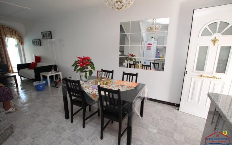 3 Bed  Flat / Apartment to Rent, Arguineguin, Gran Canaria - NB-2160 6