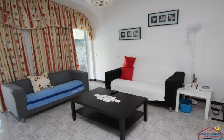 3 Bed  Flat / Apartment to Rent, Arguineguin, Gran Canaria - NB-2160 8