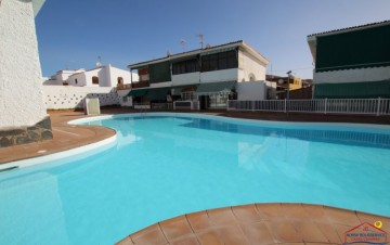 3 Bed  Flat / Apartment to Rent, Arguineguin, Gran Canaria - NB-2160